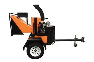 Key points of MTZL690 Leaf crusher