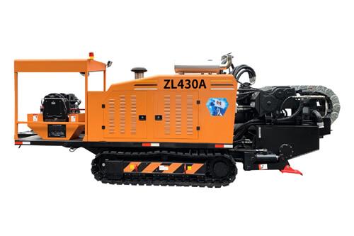 ZL430A 45T HDD Machine – 150rpm Hi Speed