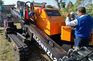 HUNAN ZLCONN HDD Machine-Lesson 11 How  to buy a right Horizontal directional drilling (HDD) machines now!