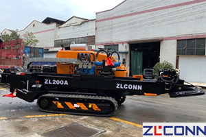 Introduction of horizontal directional drilling machine 08-Advantages of horizontal directional drilling