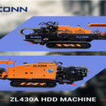 Introduction of horizontal directional drilling machine 04-Defects in horizontal directional drilling construction