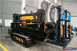 Introduction of horizontal directional drilling machine 11-Advantages of Trenchless Drilling Machine Technology