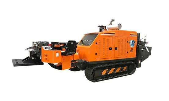 Directional Drilling HDD ZL260A