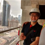 Praise from the UAE Placing Boom Customer