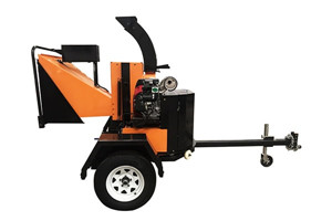 Key points of MTZL690 Leaf crusher