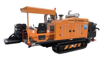 ZL400A HDD Machine Price List