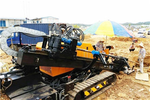 HUNAN ZLCONN HDD Machine Lecture – Lesson 4 Key Points of HDD Machine Drilling Construction