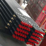 Malaysian Customer ordered 100no.s HDD Machine Drilling Rods