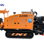 2011 HDD Machine industry insight 07-The number of horizontal directional drilling machine in China exceeded 10,000