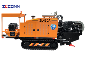 2013 HDD Machine industry insight 05- Total number of new horizontal directional drilling machine
