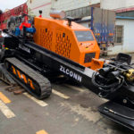 Introduction of horizontal directional drilling machine 07-Structure of horizontal directional drilling power head