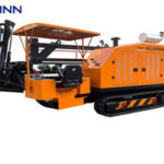 2011 HDD Machine industry insight 02- Distribution of HDD Machine models put on the market