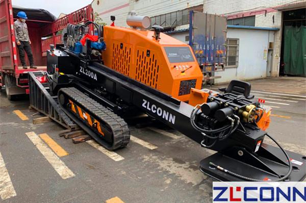 ZLCONN ZL200A 22T HDD Machine (5)