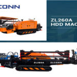 2014 HDD Machine industry insight 01-The number of new horizontal directional drilling machine