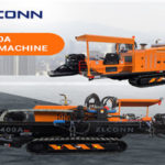 Introduction of horizontal directional drilling machine 01-What is horizontal directional drilling machine?