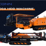 2018 HDD Machine industry insight 06-Trenchless market forecast (1)