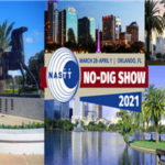 HDD Machine Exhibition 02-2020 American International Trenchless Technology Exhibition