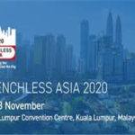 HDD Machine Exhibition 06- The 12th Asia (Malaysia) International Trenchless Technology Exhibition