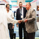 HDD Machine Exhibition 07-Trenchless Middle East