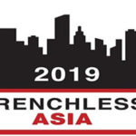 HDD Machine Exhibition Insight 04-2019 Trenchless Asia