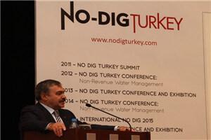 HDD Machine Exhibition Insight 07-No Dig Turkey