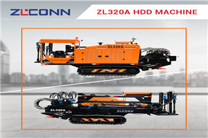 Introduction of horizontal directional drilling machine 09-Technique Insights