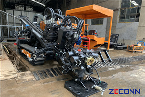 2014 HDD Machine industry insight 04-Development characteristics